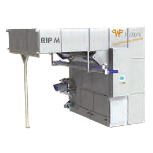 Шкаф промежуточной расстойки BIP 72-M