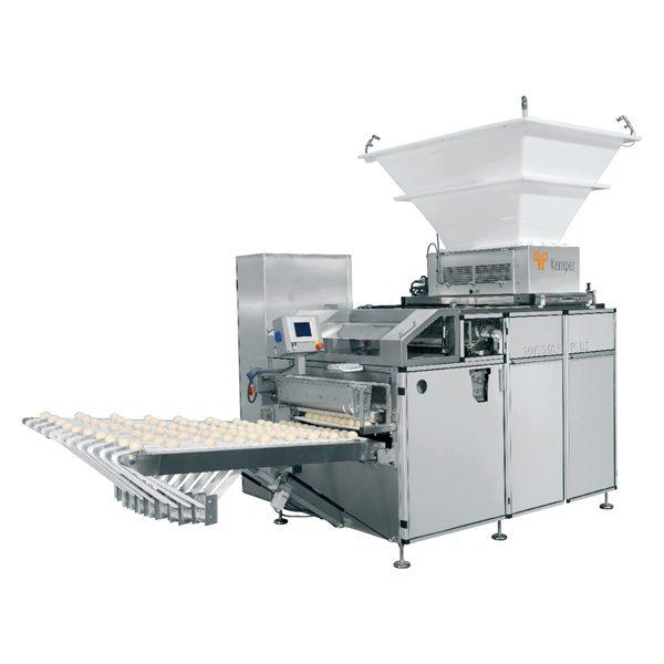 Тестоделительная и округлительная машина SOFTSTAR PLUS