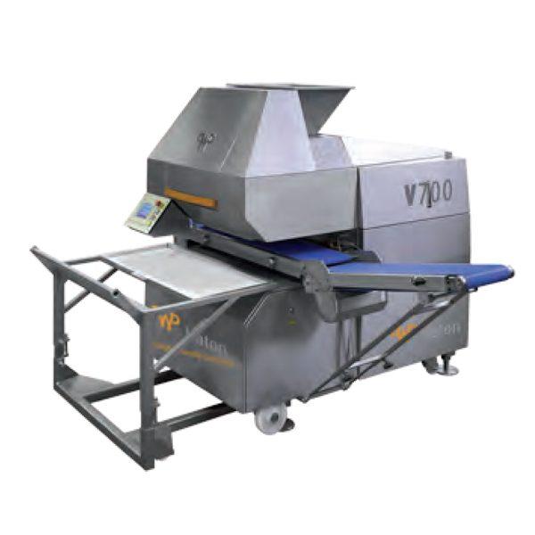 Тестоделительная машина V 700