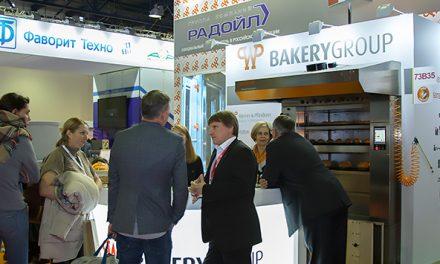 Итоги участия в выставке Modern Bakery Moscow 2018