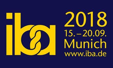 15 сентября встречаемся в Германии на выставке IBA-2018